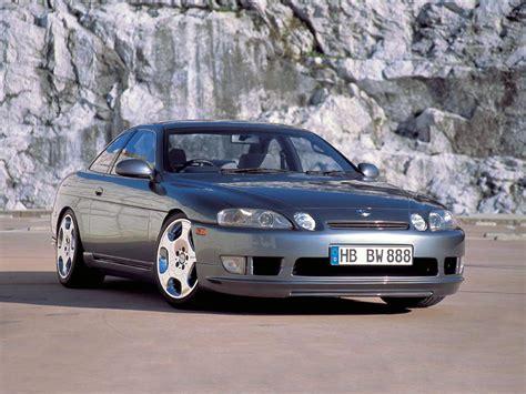 Wald Lexus Sc 400 19972001