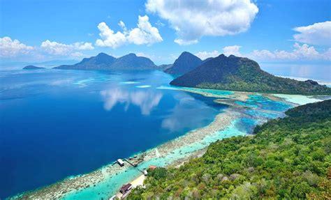 luxury holidays  borneo  star hotels  malaysia