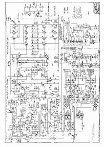 Peavey Cs1200x Service Manual Download  Schematics  Eeprom