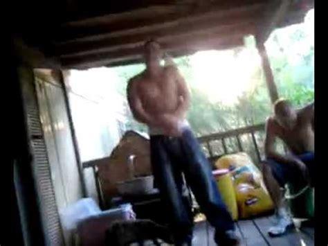 Porch Monkies by Porch Monkey On Gamble Rd