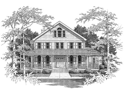 2 bedroom house plans victorian style house plan 4 beds 2 5 baths 2431 sq ft 13935 | w1024