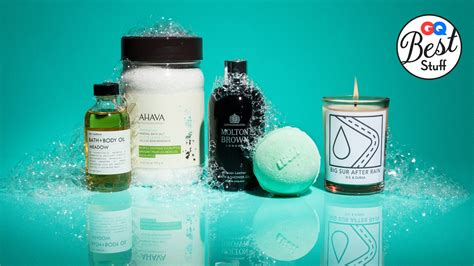 The Best Luxe Bath Products That Put Showers Shame