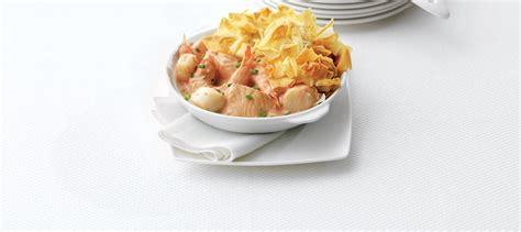 pate aux fruit de mer p 226 t 233 aux fruits de mer en p 226 te phyllo recette plaisirs laitiers