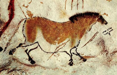 cave paintings lascaux ii richard nilsen