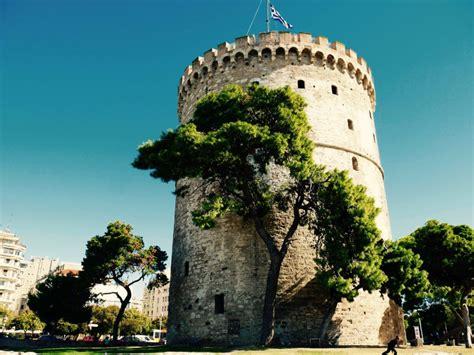 geheimtipp  griechenland thessaloniki sehenswuerdigkeiten