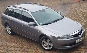 Mazda 6 Kombi 2006 : mazda 6 i 2006 benzyna 147km kombi szary opinie i ceny ~ Jslefanu.com Haus und Dekorationen