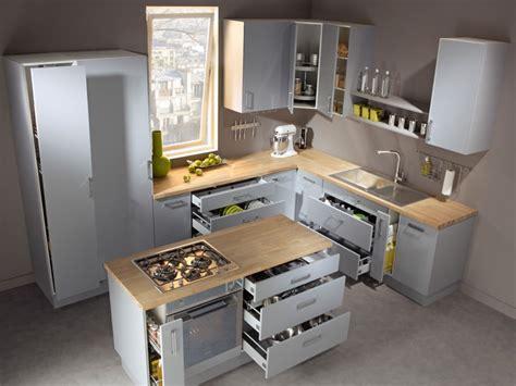 cuisine pratique et fonctionnelle ilot de cuisine 9 conseils pour rendre un îlot de cuisine