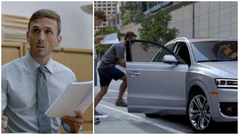 2015 Audi Q3 Commercial