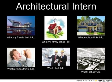 Architect Meme - biomedical engineering intern jobs 2017 2018 2019 ford price release date reviews