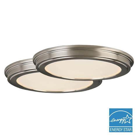 Home Depot Interior Light Fixtures by Flushmount Lights Lighting The Home Depot Inside Ceiling