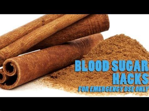hacks    blood sugar fast youtube