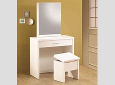 Contemporary Vanity Furniture Store Chicago