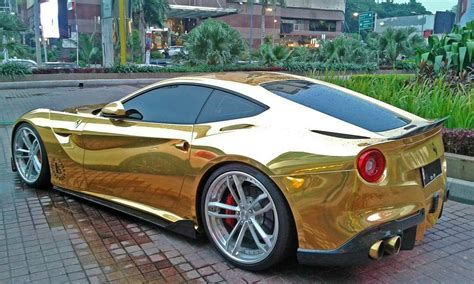 The Common Features Of The Most Stolen Cars In Kenya
