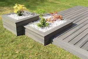 Piscine Et Jardin Arras : am nagement jardin modification terrasse terrasse en bois arras 62 jardin patio stairs ~ Melissatoandfro.com Idées de Décoration