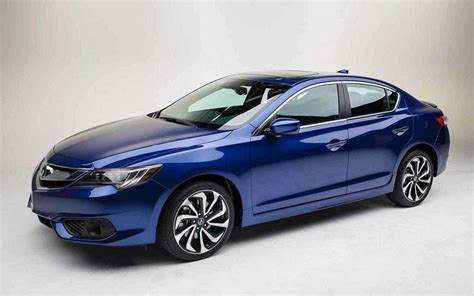 2019 Acura ILX : Upcoming Car Redesign Info