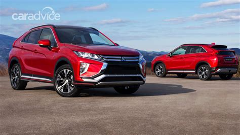Mitsubishi New Models 2020 by Mitsubishi To Release Six New Models By 2020 Photos