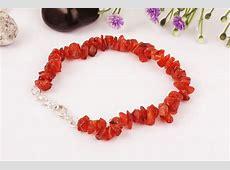 Carnelian Bracelet Uncut Beads Rudraksha Ratna