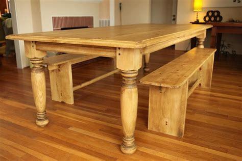 turned leg farmhouse table custom made farm table w hand turned legs by farmhouse