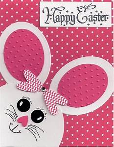 Happy Easter by bmbfield - at Splitcoaststampers