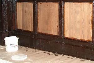 Alte Farbe Von Holz Entfernen : lack abbeizen lack von holz entfernen wohnpalast magazin holzschutz f r innen selber machen ~ Frokenaadalensverden.com Haus und Dekorationen
