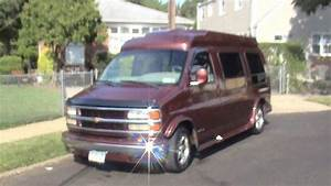 Sell Used 1997 Chevy Express Conversion Van In Jamaica