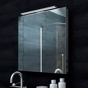Lampe Für Badezimmerspiegel : badezimmerspiegel lichtspiegel led beleuchtung heizfolie spiegel badspiegel ebay ~ Orissabook.com Haus und Dekorationen