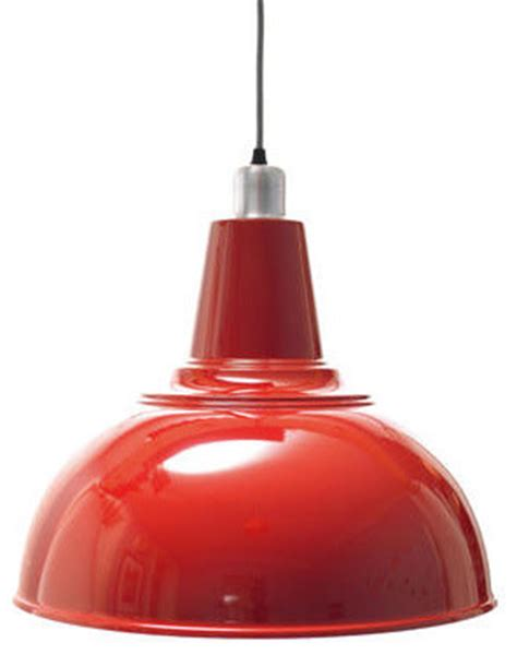 red hanging kitchen lights kitchen l red contemporary pendant lighting by