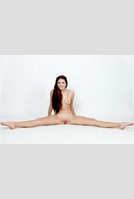 Wallpaper brunette, nude, naked, girls, sexy, amateur, model, pussy, tits, smile, spread legs ...