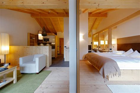 Lagació Mountain Residence Designed by Nösslinger Hotel