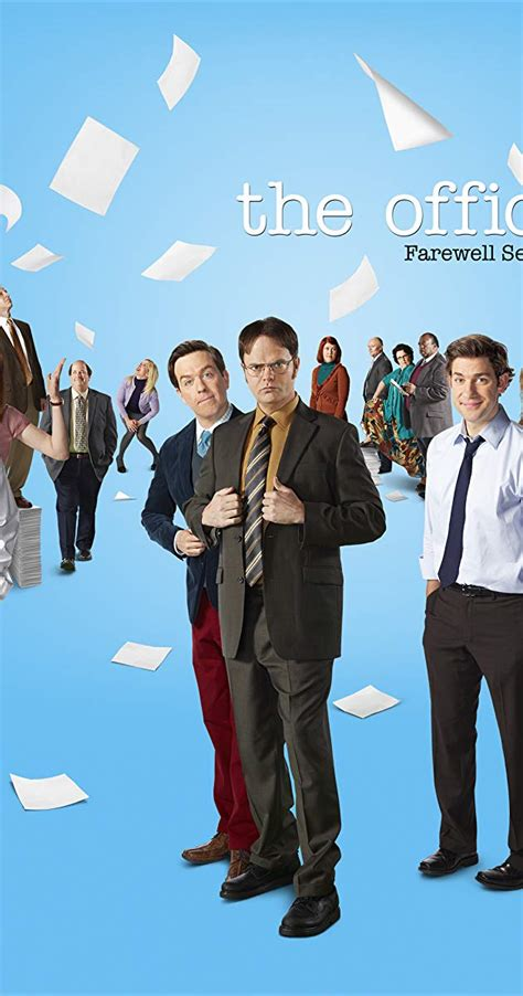 Office Tv Show by The Office Tv Series 2005 2013 Imdb