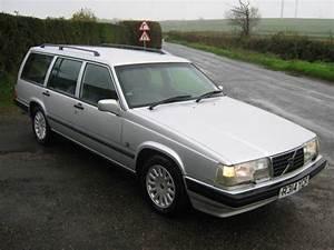 Volvo 940 Alufelgen Original : 1997 volvo 940 2 3 lpt torslanda auto estate sold car ~ Kayakingforconservation.com Haus und Dekorationen