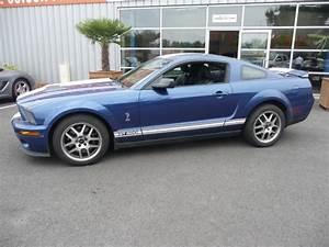 Ford Mustang Gt Occasion : ford mustang shelby gt 500 occasion suisse ~ Gottalentnigeria.com Avis de Voitures