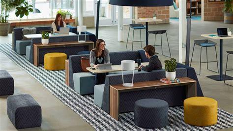 Campfire Lounge Seating by Turnstone - Steelcase