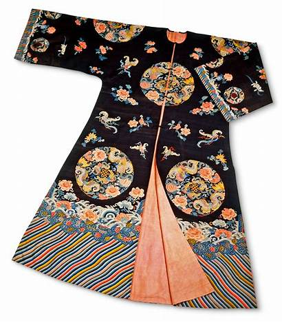 Chinese Ancient China Clothing Traditional Dk Silk