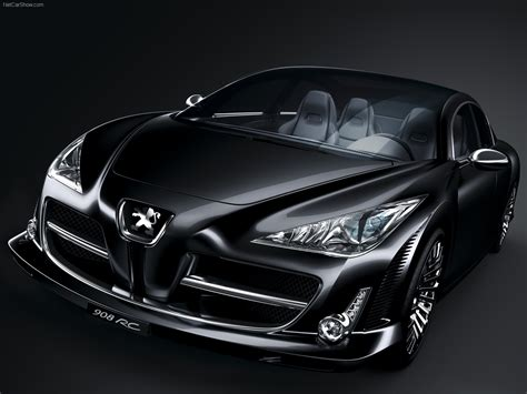 What Does Cdi Stand For by Peugeot 908 Rc Concept 2006