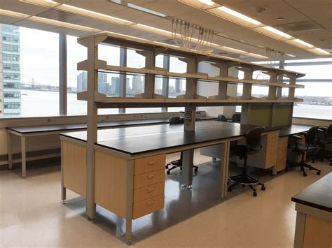 dimension laboratory bench lab crafters