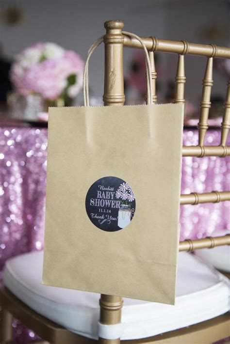royal pink  gold baby shower baby shower ideas