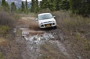 4x4 Dans La Boue : forum ford kuga afficher le sujet offroad que vaut le kuga ii ~ Maxctalentgroup.com Avis de Voitures