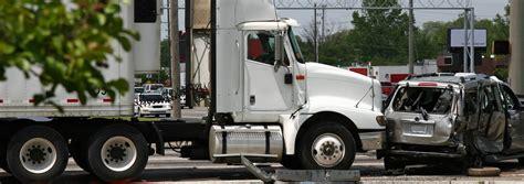 Truck Accident & Truck Crash Attorneys