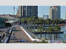 St Petersburg Events on ABC Kicks Off IndyCar Season