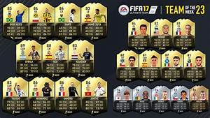 FIFA 17 TOTW 23: FUT Ultimate Team in form Isco and Dybala after Winter Upgrades release   Daily ...