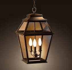 decorative outdoor pendant lighting for your house