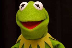 Kermit The Frog Cake Ideas and Designs