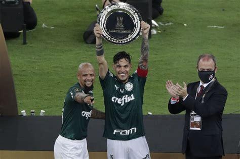 Gustavo Gómez y los tres títulos que puede conquistar con ...