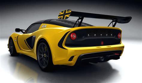 Lotus Exige Race 380 revealed, ready for motorsport ...