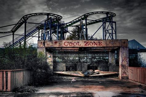 Haunted Attractions In Pa And Nj by 10 Creepy Abandoned Places Listverse