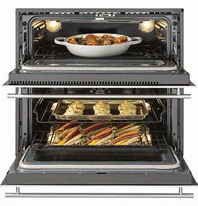 Monogram 30 U0026quot  Built Double Convection Wall Oven