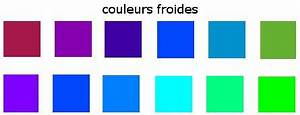 beautiful couleur froides gallery design trends 2017 With superb quelles sont les couleurs froides 17 quelle couleur de peinture pour une chambre