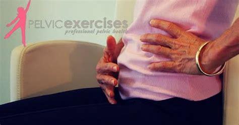 pelvic floor relaxation exercises for pelvic