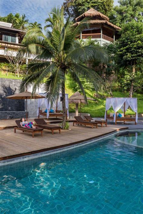 coco life tropical spa